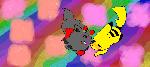 Bubbly Love by AppleInuFreak2000