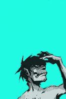 draft/Feeling by rumrock