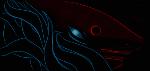 Leviathan / Megalodon by Crowbarofjustice
