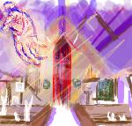 church by JesusSavedMe777