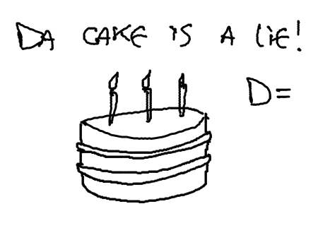 Comment Drawing