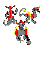 Crossfire (Redone) by helios485