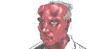 Hellboy with Muro by Leeahd