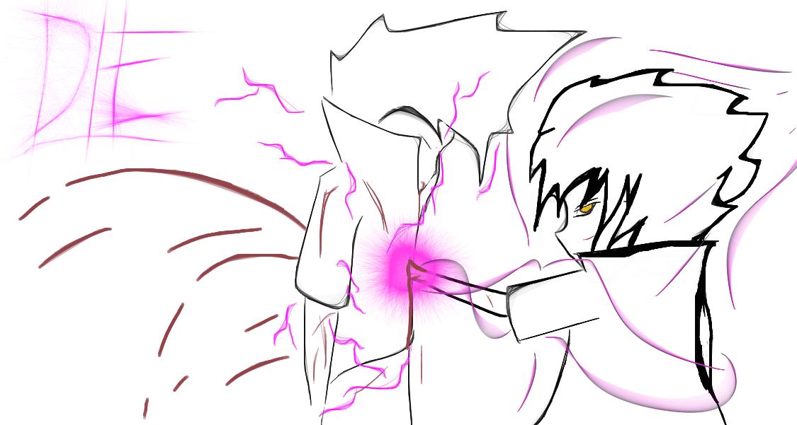 Demon KIng by MaleficBeat
